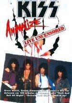 """Animalize Live Uncensored"" (video)"