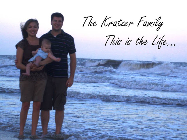 The Kratzer Family