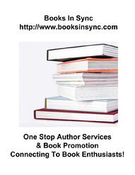 Books In Sync Promo