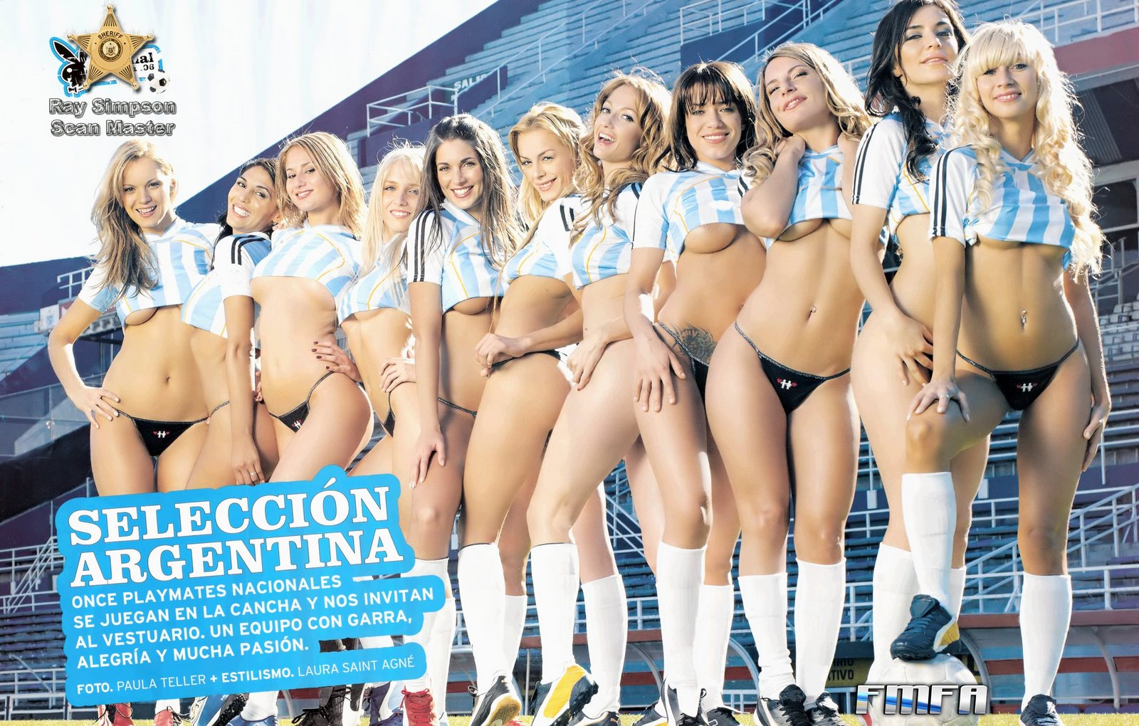 chica porno argentina: