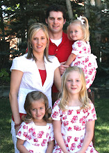 Family Picture-August of 2008