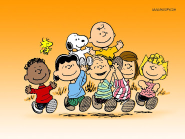#4 Charlie Brown Wallpaper