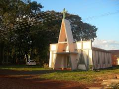 """Congregación """"Santa Trinidad"""""""