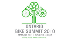 2010 Ontario Bike Summit