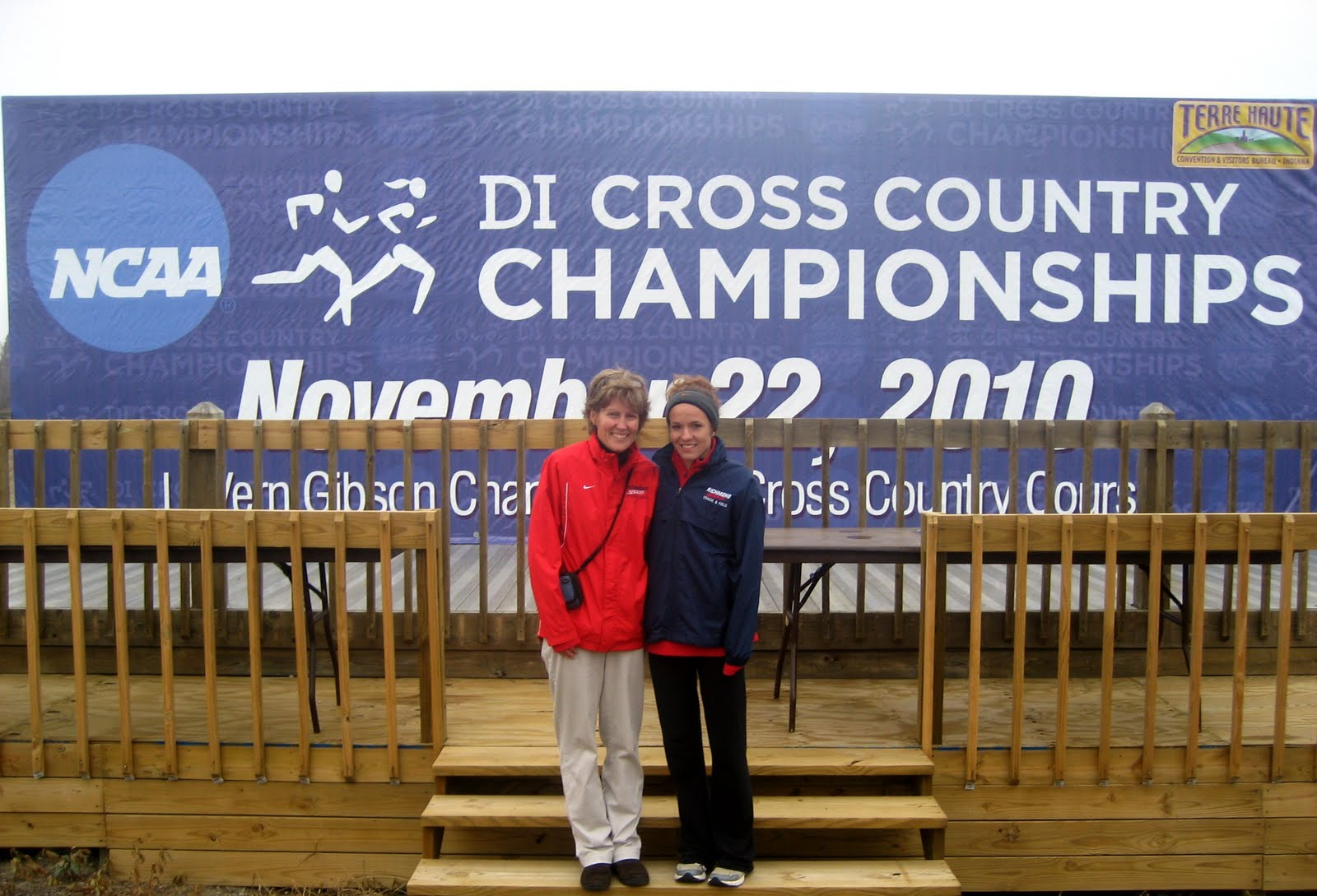 ... Taylor...: 2010 NCAA Cross Country Championships (Day 1-Saturday