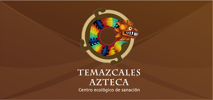 Temazcales Azteca