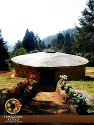 Temazcal Azteca4
