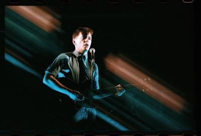 New Order, 1981