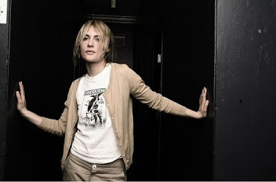 Music and Style: Emily Haines