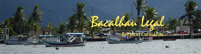 Bacalhau Legal