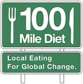 100 milles diet