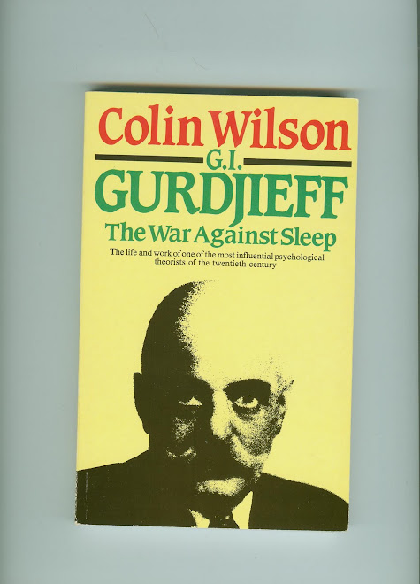 GURDJIEFFThe War Against Sleep