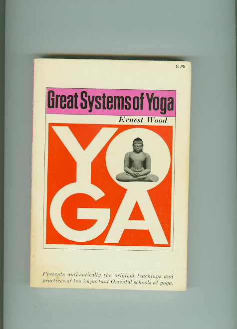 GREAT SYSTEMS OF YOGA