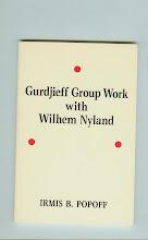 GROUP WORK W/ WILHEM NYLAND
