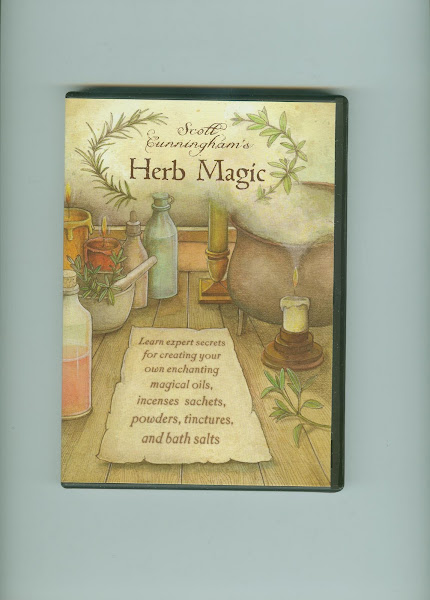 HERB MAGIC