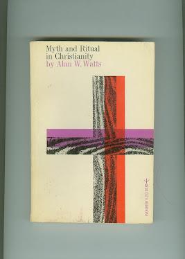 MYTH & RITUAL IN CHRISTIANITY