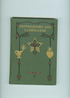 FREEMASONRY &CATHOLICISM