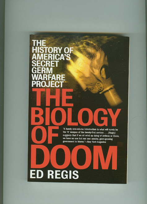THE BIOLOGY OF DOOM