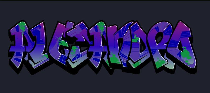 Graffitis con el nombre Diego - Imagui