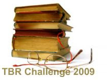 TBR Challenge 2009