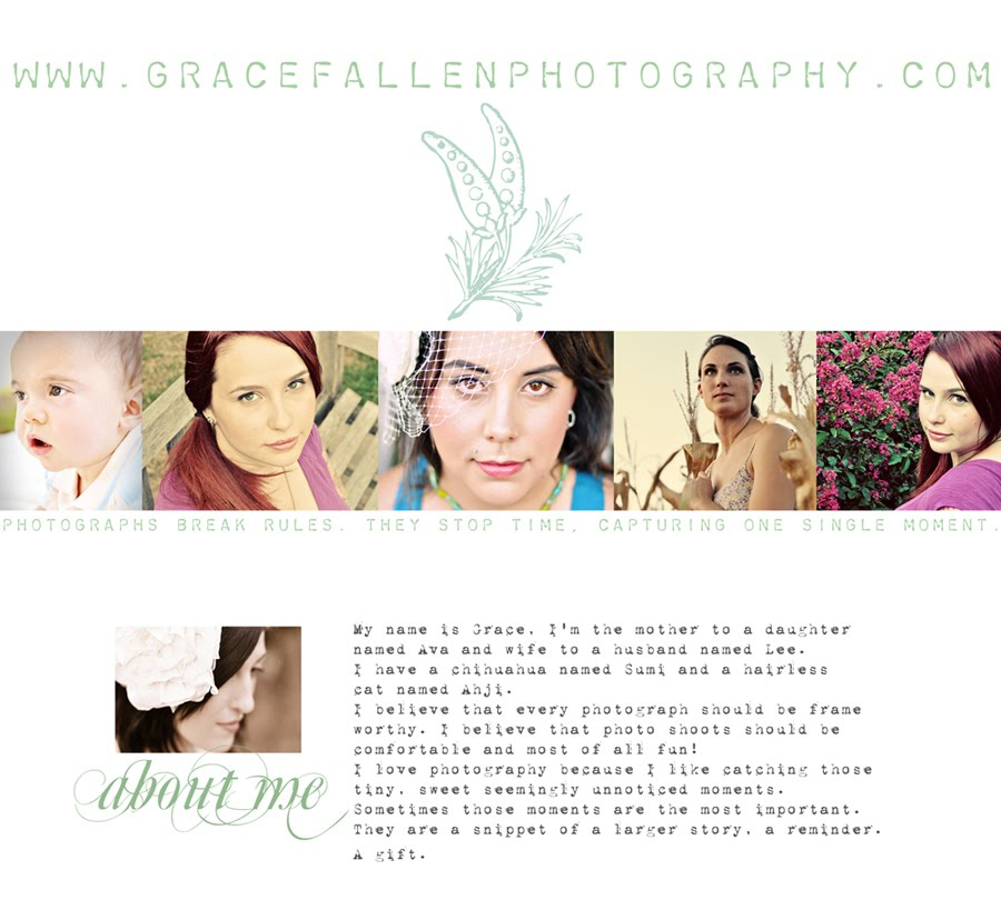 Grace Fallen Photography
