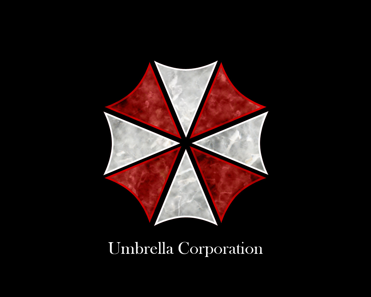 Umbrella Corporation HD Theme by ~DrEmuler on deviantART