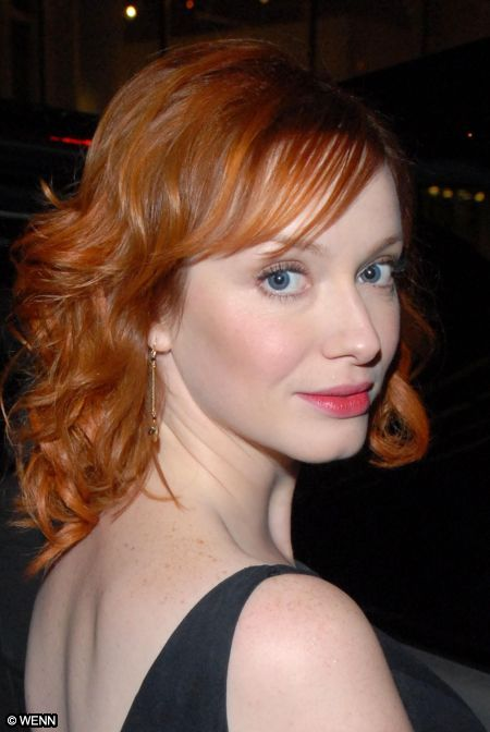 christina hendricks weight. christina hendricks