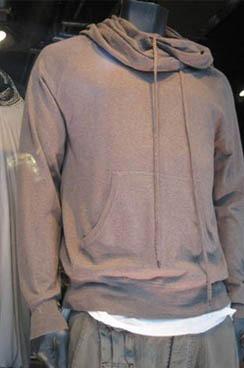 Blusa masculinas moleton felpado tecido grosso