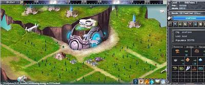 Freesky game play screenshot