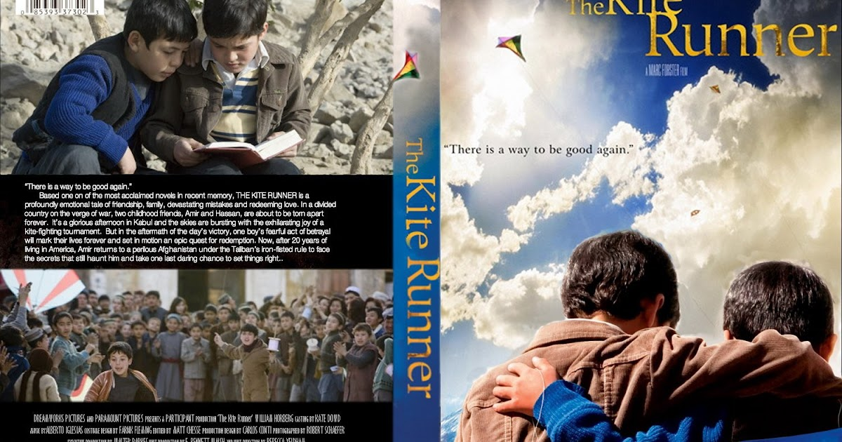 the kite runner unrequited love