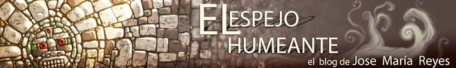 EL ESPEJO HUMEANTE
