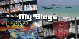 My Other Blogs....