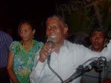SENADOR MANUEL PAULA REALIZA ENCUENTRO CON RESIDENTES DE LOS  RIOS EN SUS PATRONALES