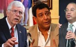 EMBAJADA DE LOS ESTADOS UNIDOS ENVIO INFORME SOBRE ELEVADA CORRUPCION EN RD
