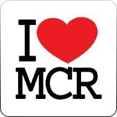 We Love Manchester