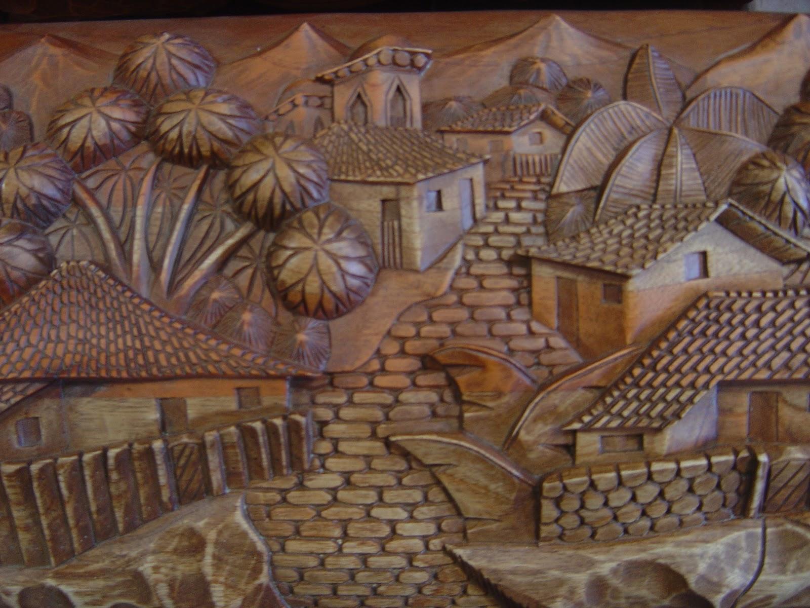 Valle de angeles bellas artesan as calidad a buen precio - Fotos de baules ...
