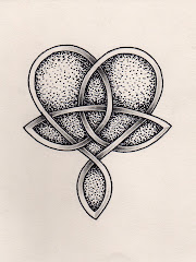 """Celtic Heart"" by Kelly Lewis"