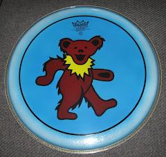 """""""Dead Bear Beat"""""""