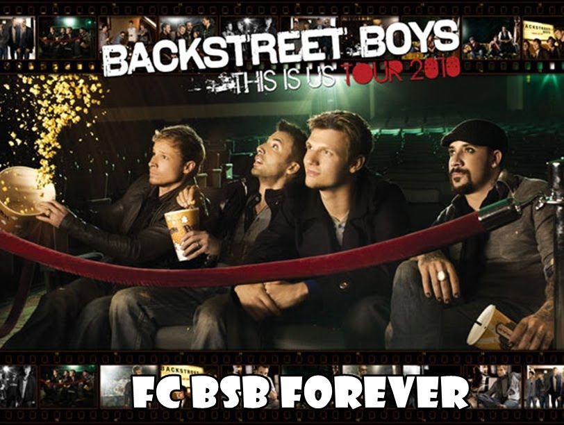 Fã-clube BSB Forever