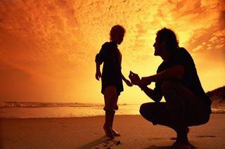 Los mitos de ser padres