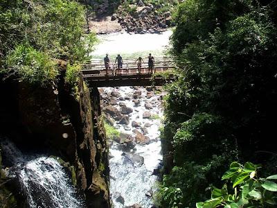 Cataratas del Iguazú en Bloghotpoint