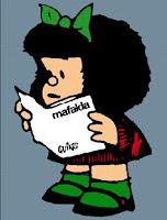 Las frases célebres de Mafalda I