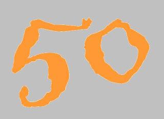 Ventajas de los 50