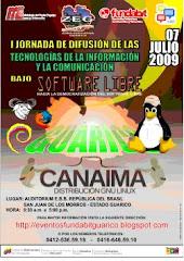 """Jornadas de Difusión TIC """"Software Libre"""""""
