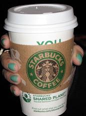 My favorite coffee!