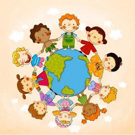 O mundo é das crianças!