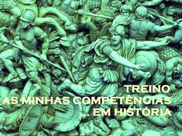 SALA DE ESTUDO - HISTÓRIA (3º CICLO)