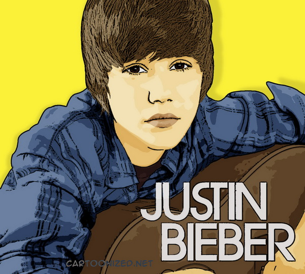 animated justin bieber hair flip. animated justin bieber icons.