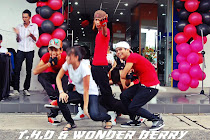 THD AND WONDER BERRY