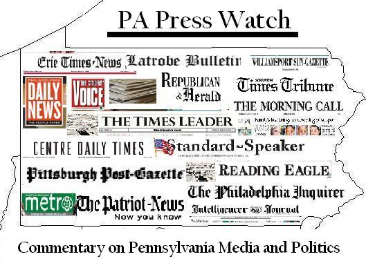 PA Press Watch